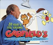 Garfield : 20th Anniversary Collection - Davis, Jim