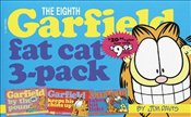 Garfield Fat Cat 3-Pack #8 - Davis, Jim
