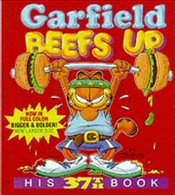 Garfield Beefs Up - Davis, Jim