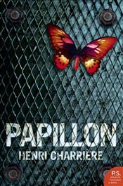 Papillon - Charriere, Henry