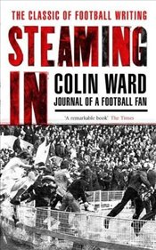 Steaming In  - Ward, Colin