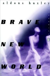 Brave New World EE - Huxley, Aldous