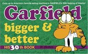Garfield Bigger and Better - Davis, Jim