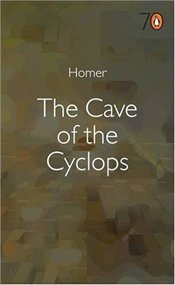 Cave of the Cyclops 70s - Homeros