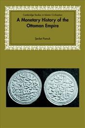 Monetary History of the Ottoman Empire - Pamuk, Şevket