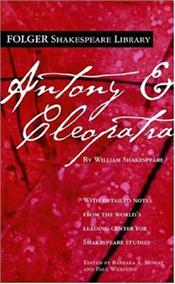 Antony and Cleopatra  - Shakespeare, William
