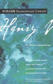 Henry V  - Shakespeare, William