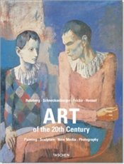 Art of the 20th Century  - Ingo, Walther F.