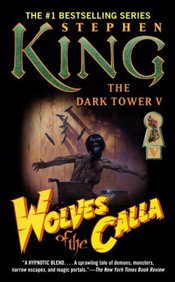 Wolves of the Calla - King, Stephen