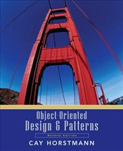 Object-Oriented Design and Patterns 2e - Horstmann, Cay