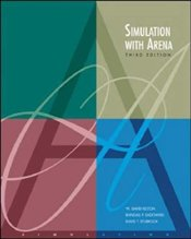 Simulation With Arena 3e with CD-ROM - KELTON, W. DAVID