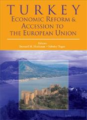 Turkey : Economic Reform and Accession to the European Union - Togan, Sübidey