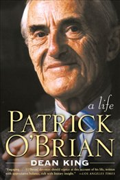 In Search of Patrick OBrian - King, Dean