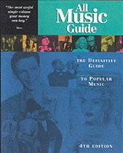 All Music Guide : Experts Guide to the Best Recordings - Bogdanov, Vladimir