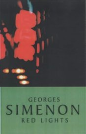 Red Lights - Simenon, Georges