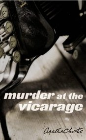 Murder at the Vicarage  - Christie, Agatha