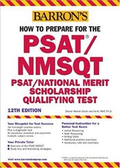 How to Prepare for the PSAT/NMSQT 12e - Weiner-Green, Sharon