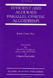Efficient and Accurate Parallel Genetic Algorithms  - Cantu-Paz, Erik