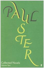 Collected Novels 2 - Auster, Paul