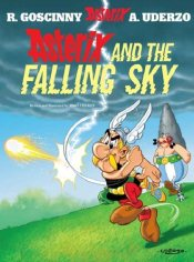 Asterix and the Falling Sky - Goscinny, Rene