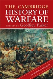 History of Warfare - Parker, Geoffrey