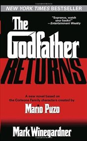 Godfather Returns - Puzo, Mario