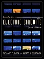 Introduction to Electric Circuits 7e - Dorf, Richard C.