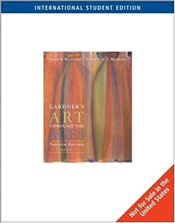 GARDNERS ART THROUGH THE AGES 12e Vol II : From Gothic 14th Century Until Today 20th Century - TANSEY, RICHARD G.