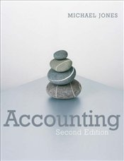 Accounting 2e  - Jones, Michael