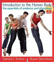 Introduction to the Human Body 7e - Tortora, Gerard J.