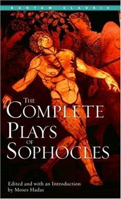 Complete Plays of Sophocles - Sophocles