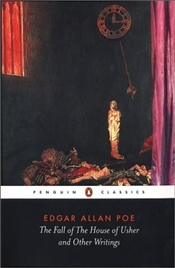 Fall of the House of Usher and Other Writings  - Poe, Edgar Allan