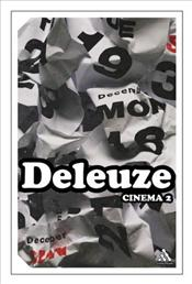 Cinema 2 : Time Image - Deleuze, Gilles