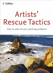 Artists Rescue Tactics   -