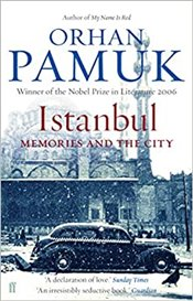 Istanbul : Memories and the City - Pamuk, Orhan