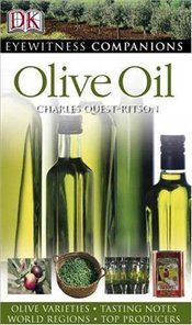 Olive Oil  - Quest-Ritson, Charles