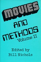 Movies and Methods Vol.2 : Anthology - Nichols, Bill