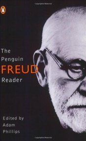 Freud Reader  - Freud, Sigmund