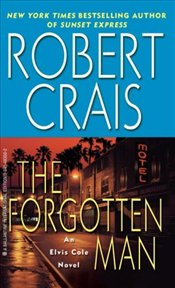 Forgotten Man - Crais, Robert