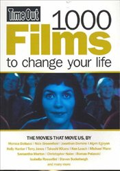 1000 Films to Change Your Life - Cropper, Simon