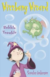 Bubble Trouble - Anderson, Scoular