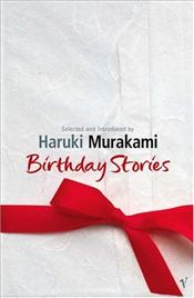 Birthday Stories - Murakami, Haruki