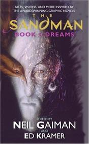 Sandman : Book of Dreams - Gaiman, Neil