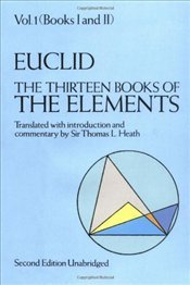 Elements Vol 1 - Euclid