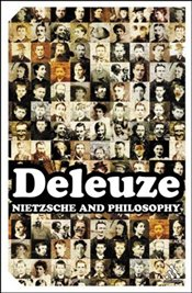 Nietzsche and Philosophy - Deleuze, Gilles