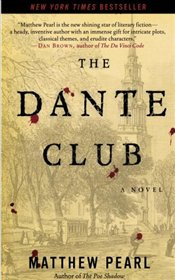 Dante Club - Pearl, Matthew