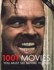 1001 Movies You Must See Before You Die  - Schneider, Steven Jay