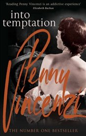 Into Temptation - Vincenzi, Penny