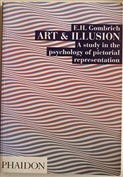Art and Illusion : A Study in the Psychology of Pictorial Representation 5e - Gombrich, Ernst H.