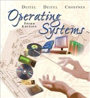 Operating Systems 3E - Deitel, Harvey M.